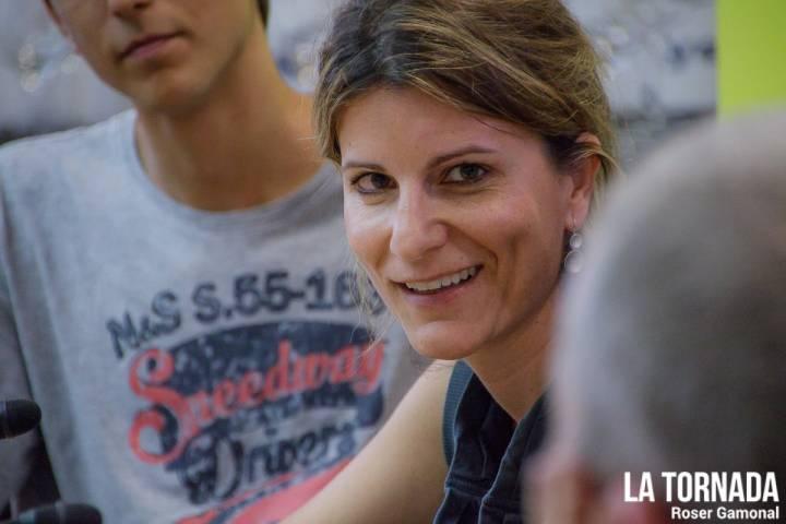 Laura Duran (directora artística del Canet Rock)