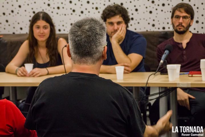 Debat: Com aprofitar al màxim les xarxes socials?