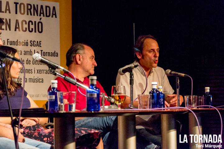 Javier de Castro i Jordi Freixes