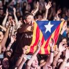 Públic d'Els Catarres a Razzmatazz Barcelona