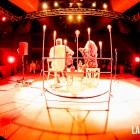 Jo Jet i Maria Ribot al Liceu de Barcelona