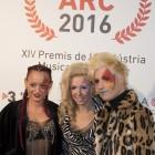 Taxman Band Orquestra als Premis ARC 2016