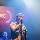 Santi Balmes (Love of Lesbian) als Premis ARC 2016