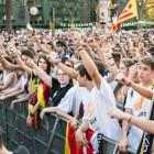 Festa per la Llibertat 2016 Barcelona