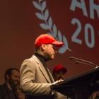 La Banda del Coche Rojo als Premis ARC 2016