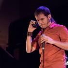 Cesk Freixas a l'Auditori de Girona