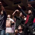 Públic d'Obeses al Teatre Nacional de Catalunya