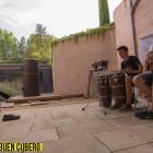 Ojo de Buen Cubero a Igualada