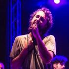 Jordi (Coet) al festival Altaveu de Sant Boi 2016