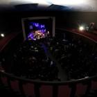 Nyandú amb banda al Teatre Eliseu