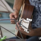 Guitarra. Sergi Estella (Martina Tresserra)