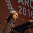 Cimarrón a la Barts de Barcelona pels Premis ARC 2