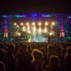 Rudimental al Festival Cruïlla