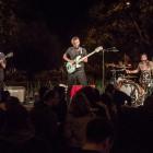 Mai Mai. Concert de la gira d'escola valenciana