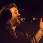David Nuri (Bonobos) presenten 'Crida!' a Centelle