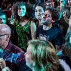 Públic del Concert d'iCAT a Sala Apolo