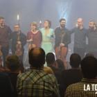 Maika Makovski a l'Auditori de Girona