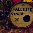 Falciots Ninja a l'Heliogàbal