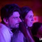 Públic d'Els Catarres a l'Heliogàbal Barcelona