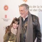 Joan Molas a Barcelona pels Premis ARC 2016