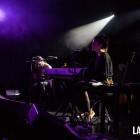 Ariana Abecasis a l'Apolo de Barcelona