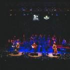 Els Catarres i la JOAG a l'Auditori de Girona pel