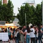 Festival Embassa't Sabadell 2017