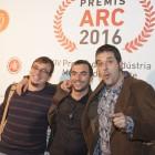 Lo Submarino a Barcelona pels Premis ARC 2016