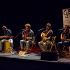 Cybee al Sant Andreu Teatre (SAT) de Barcelona
