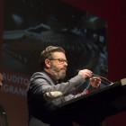 Xavi Pascual a la Barts de Barcelona pels Premis A