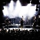 Presentació d'Itaca Band a l'Apolo