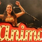Claudia Bardagí (Animal) a l'Apolo