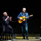 Art Garfunkel a Barcelona