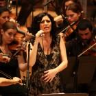 Elena Gadel a l'Auditori de Girona 2016