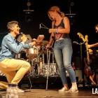 Els Amics de les Arts al festival Tintorera 2017