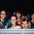 Públic a l'Últim concert de La Gossa Sorda a Pego.