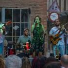 La Folie al festival 4 de fresques de l'Ateneu Har