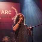 Gerard Quintana (Sopa de Cabra) als Premis ARC 201