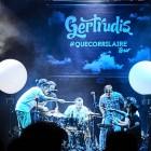 Gertrudis al Sons del Món