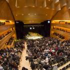 La simfonia de les pedres i el vent a Girona. LGP