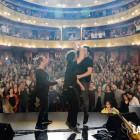 Miquel Abras al teatre Municipal de Girona