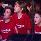 Bonobos presenten 'Crida!' a Centelles