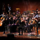 Blaumut amb Banda a l'Auditori Municipal de Lleida