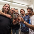 Showarma i els Falafels a El Born CCM de Barcelona