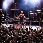 Presentació d'Itaca Band a l'Apolo de Barcelona