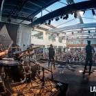 Blaumut al festival Tintorera 2017