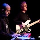 Xavi Monge i José Robisco (Joan Blau) a la Barts C