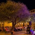Olivera. Concerts de tornada a Bordils