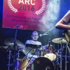 Manel a la Barts de Barcelona pels Premis ARC 2016