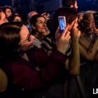 Lukas Graham a Razzmatazz (Barcelona)